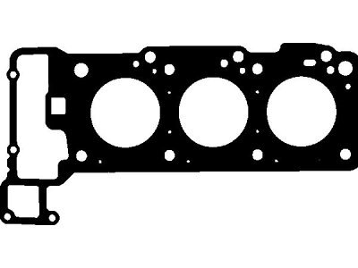 Zaptivka glave motora Mercedes-Benz E-Klasa 95-02, 0.65 mm