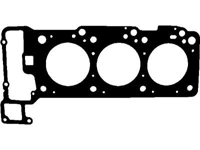 Zaptivka glave motora Mercedes-Benz Razred C/ CLK/ E/ S, 0.65 mm