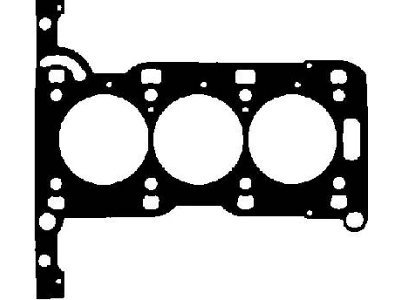 Zaptivka glave motora Opel Agila -07, 0.55 mm
