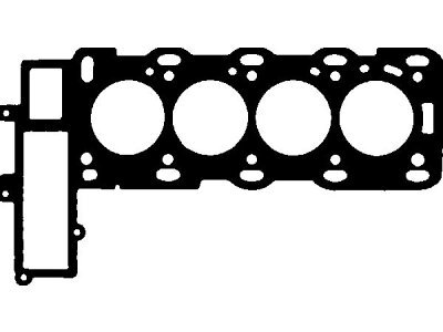 Zaptivka glave motora Opel Omega/ Signum/ Vectra, 2Z, 1.4 mm