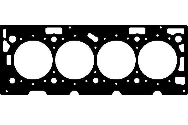 Zaptivka glave motora Opel Zafira 05-, 0.45 mm