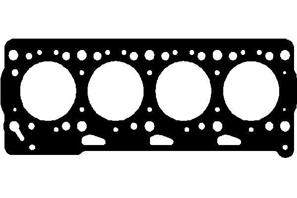 Zaptivka glave motora Volkswagen, Seat, 0.5 mm