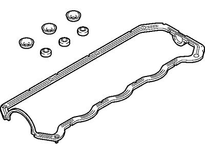 Zaptivka poklopca ventila Volkswagen Vento 91-98
