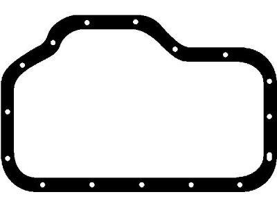 Zaptivka posude za ulje BMW Serije 3 (E30) 83-94; 0,75mm