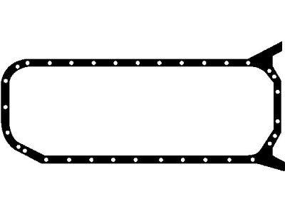 Zaptivka posude za ulje BMW Serije 5 (E34) 87-95