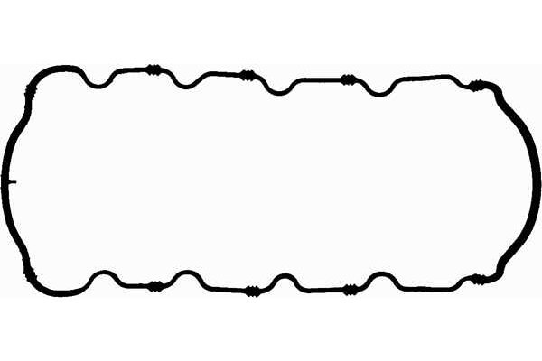 Zaptivka posude za ulje Ford Mondeo -96
