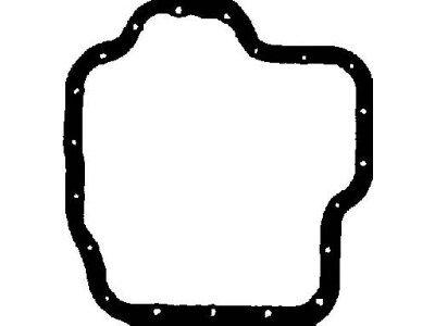 Zaptivka posude za ulje Opel Astra -04