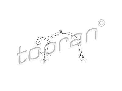 Zaptivka uljne pumpe Opel Omega 86-03, papir