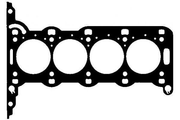Zaptivku glave motora Opel, Suzuki, 0.320mm