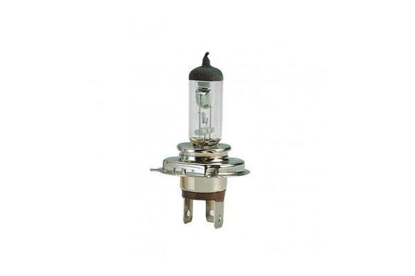 Žarnica 12V H4 60/55 W P43T + 50 % svetilnosti