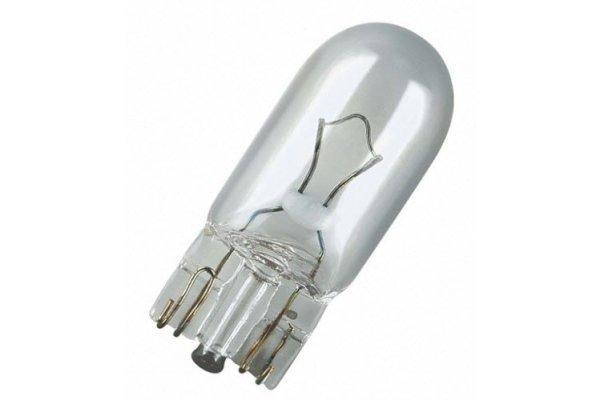 Žarnica 2,3W W2x4.6d 10 kosov