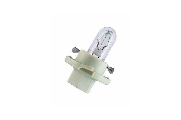 Žarnica 2W Bx8.4d, 10 kosov