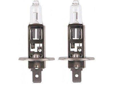 Žarnica 99ZS092A - H1 55W/12V P14.5s, 30% več svetilnosti