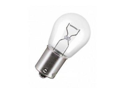 Žarnica (bela) P1W, 12/21W BAU15s OSRAM