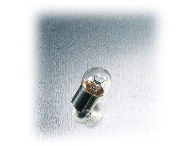 Žarnica Bottari, 12V-23W, BA15S, bela