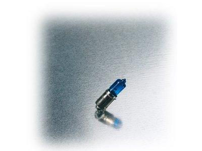Žarnica Bottari, 12V-23W, BA9S, modra