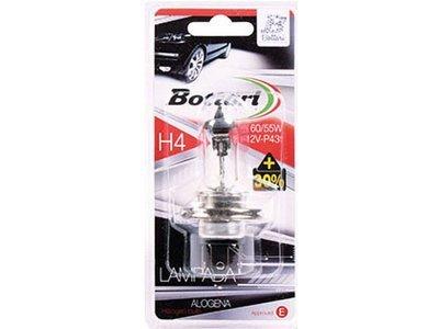 Žarnica Bottari, 12V-55/60W, H4, 30%