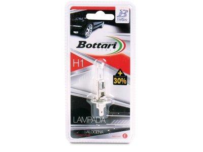Žarnica Bottari, 12V-55W, H1, 30%