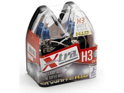 Žarnica Bottari, 12V-55W, H3, 2 kosa
