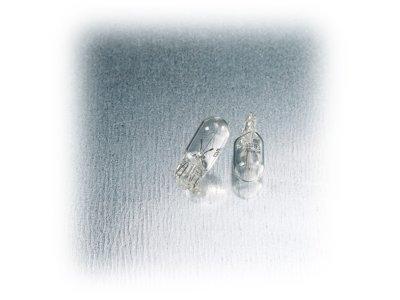 Žarnica Bottari, 12V-5W, T10, bela