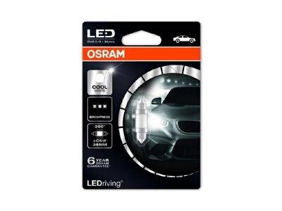 Žarnica C5W 12V Osram - 99LS005A (1 kos)