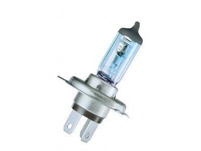 Žarnica (cool blue) H4 12V/55W P43t, 20% več svetilnosti