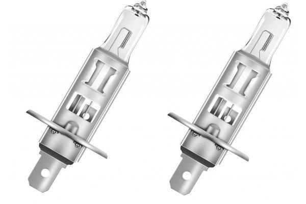 Žarnica H1 55W/12V P14.5s, 60% večja svetilnost