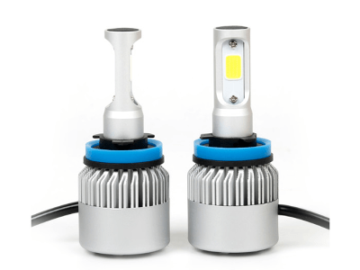 Žarnica H11 LED, 6000-6500K, 36W, 2 kosa