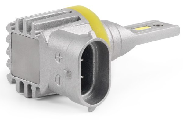 Žarnica H11-V9, LED, E-mark / DOT certifikat, 6500K, 1500Lm, 2 kosa