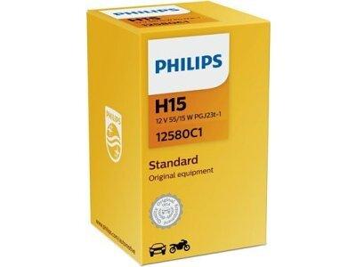 Žarnica H15 Philips - PH12580C1