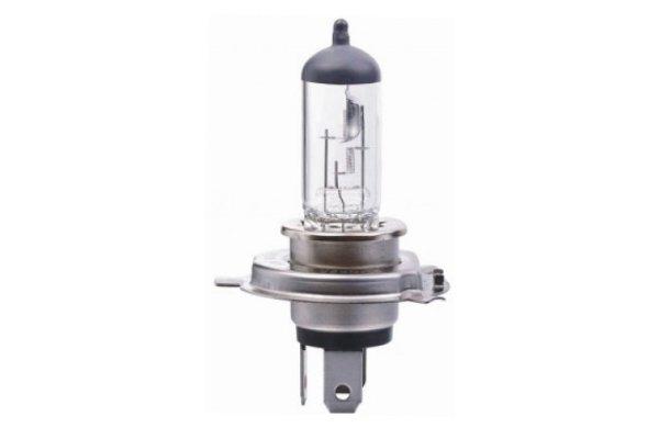 Žarnica H4 12V/55W P43t, 50% več svetilnosti Magneti Marelli