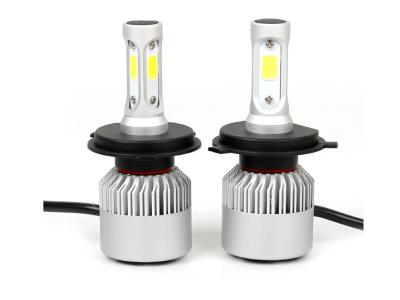 Žarnica H4 LED, 6000-6500K, 36W, 2 kosa