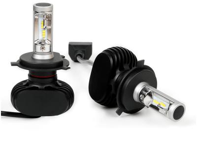 Žarnica H4 LED, 6000-6500K,25W, 2 kosa, CSP čipovje