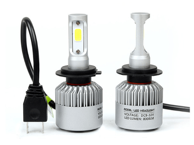 Žarnica H7 LED, 6000-6500K, 36W, 2 kosa