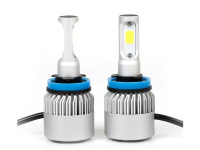Žarnica H8 LED, 6000-6500K, 36W, 2 kosa