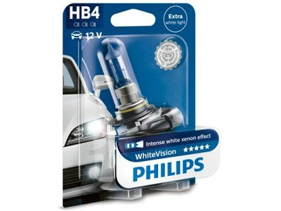 Žarnica HB4 Philips WhiteVision - PH9006WHVB1