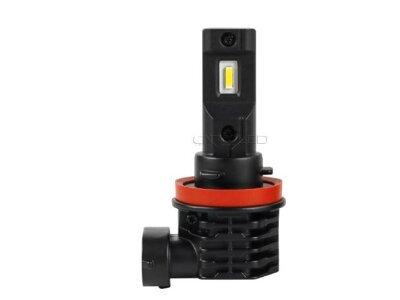 Žarnica LED H11 M4, 6500K, 1600 Lm, 2 kosa