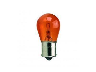 Žarnica Orange, 12 V 21 W BA15S, 10 kosov
