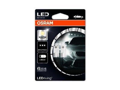 Žarnica Osram LED
