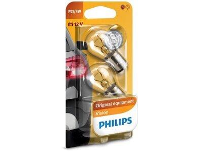 Žarnica P21/4W Philips - PH12594B2 (2 kosa)