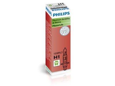 Žarnica Philips H1 MasterLife - PH13258MLC1