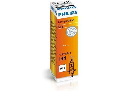 Žarnica Philips H1 - PH12454RAC1