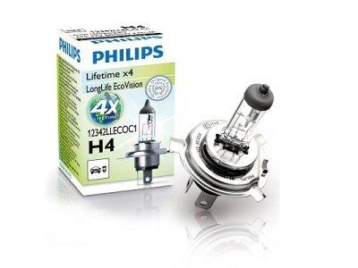 Žarnica Philips H4