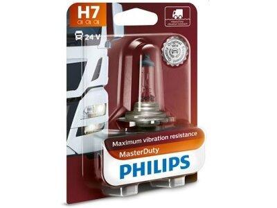 Žarnica Philips H7 MasterDuty - PH13972MDB1
