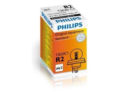 Žarnica R2 Philips - PH12620C1