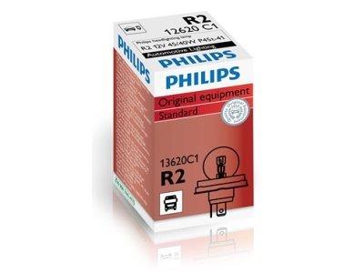Žarnica R2 Philips - PH13620C1
