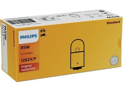 Žarnica R5W Philips - PH12821CP