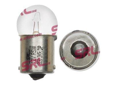 Žarnica R5W SRL - 99ZP025L (10 kosov)