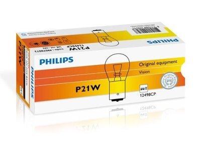Žarnica vzvratne luči P21W Philips - PH12498CP