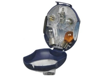 Žarnice (set) 12V H1 OSRAM